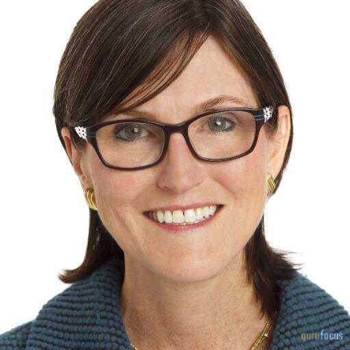 Cathie Wood Makes Adjustments to Portfolio in August