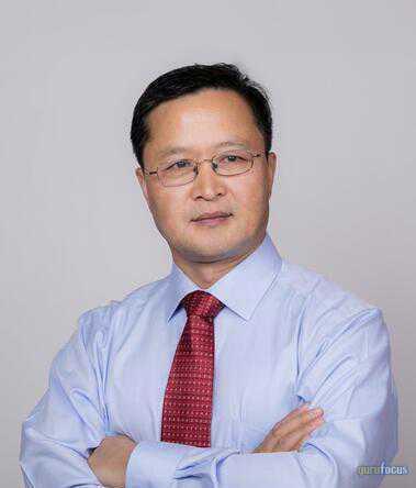Charlie Tian, Ph.D.'s avatar