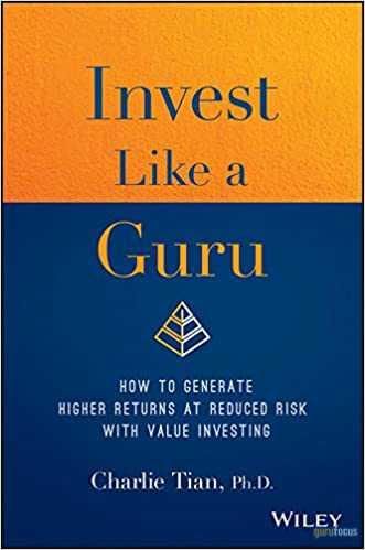 Invest Like A Guru-English