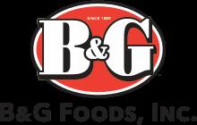 B&G Foods Inc logo