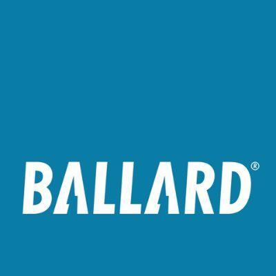 Ballard Power Systems Inc logo