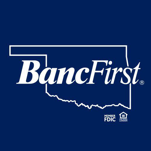 BancFirst Corp logo