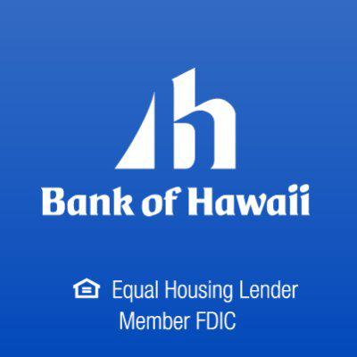 Bank of Hawaii Corp logo