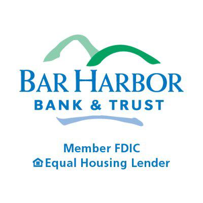 Bar Harbor Bankshares Inc logo