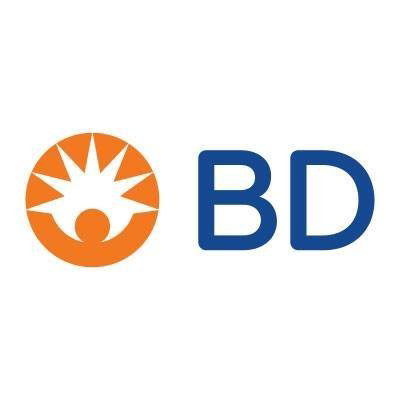 Becton, Dickinson and Co logo