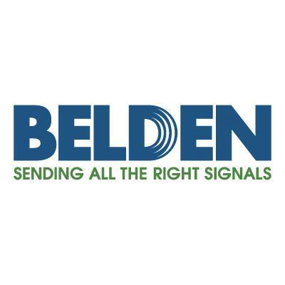 Belden Inc logo