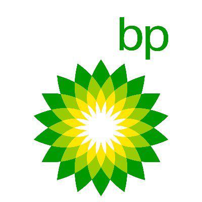BP PLC logo