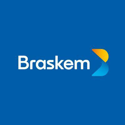 Braskem SA logo