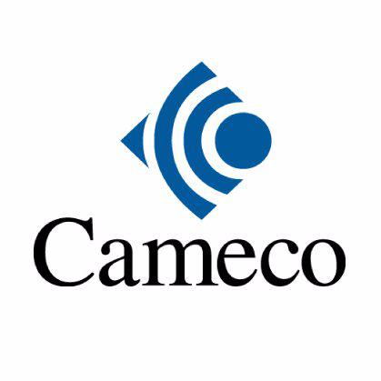 Cameco Corp logo