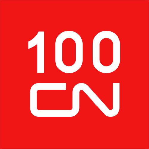 Canadian National Railway Co logo