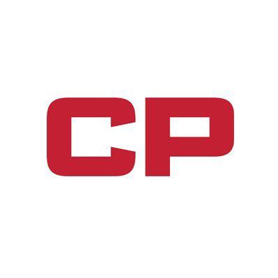 Canadian Pacific Railway Ltd logo