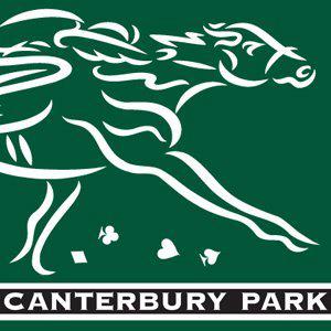 Canterbury Park Holding Corp logo