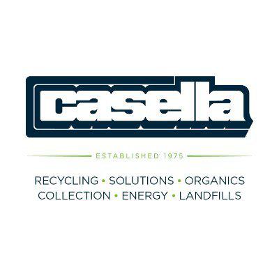 Casella Waste Systems Inc logo