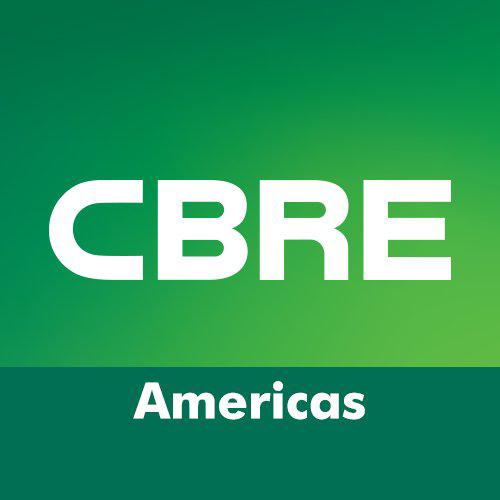CBRE Group Inc logo