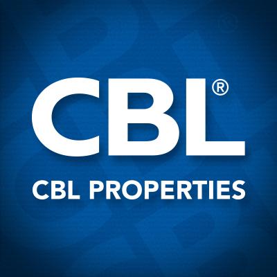 CBL & Associates Properties Inc logo