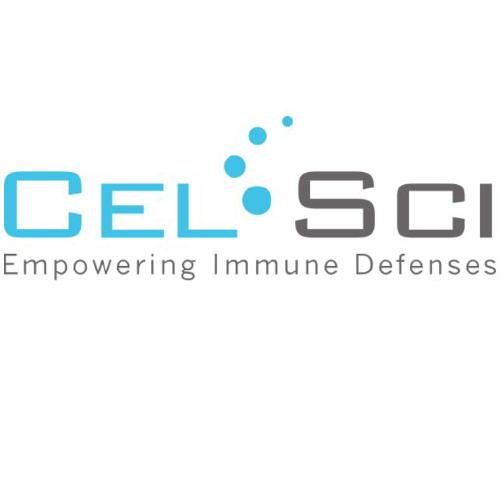 CEL-SCI Corp logo