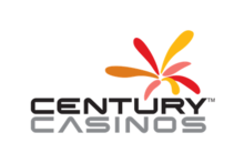 Century Casinos Inc logo