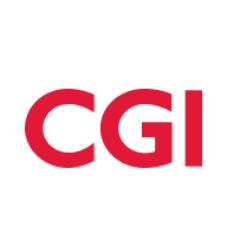 CGI Inc logo