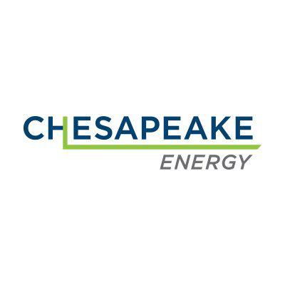 Chesapeake Energy Corp logo