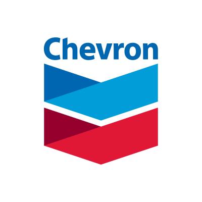 Chevron Corp logo