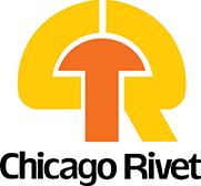 Chicago Rivet & Machine Co logo