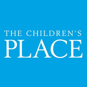 Children's Place Inc logo