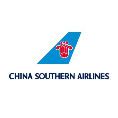 China Southern Airlines Co Ltd logo