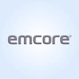 EMCORE Corp logo