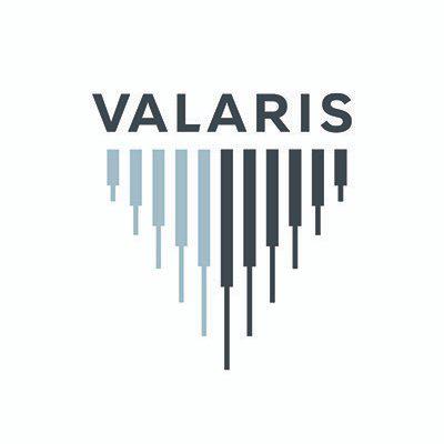 Valaris PLC logo