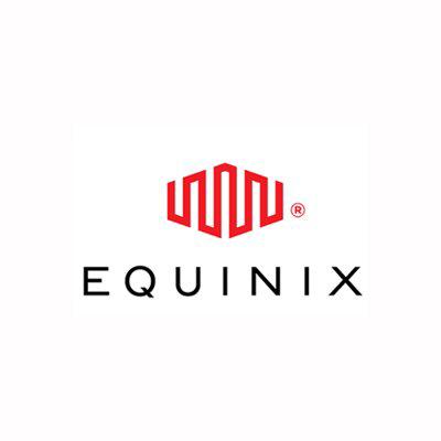 Equinix Inc logo