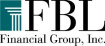 FBL Financial Group Inc logo