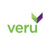 Veru Inc logo