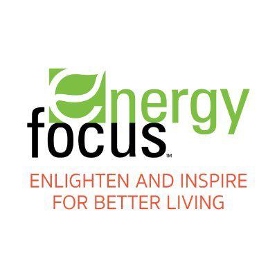 Energy Focus Inc logo