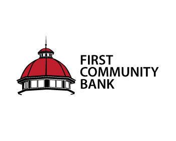 First Community Bankshares Inc logo