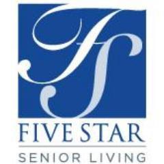 Five Star Senior Living Inc logo