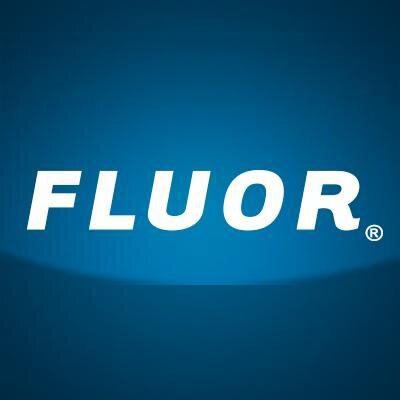 Fluor Corp logo