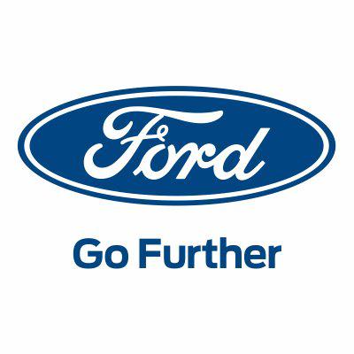 Ford Motor Co logo