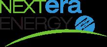 NextEra Energy Inc logo