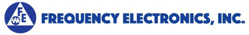 Frequency Electronics Inc logo