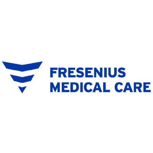 Fresenius Medical Care AG & Co. KGaA logo