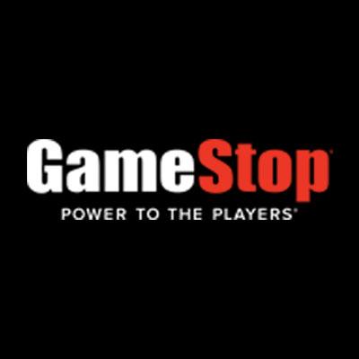 GameStop Corp logo