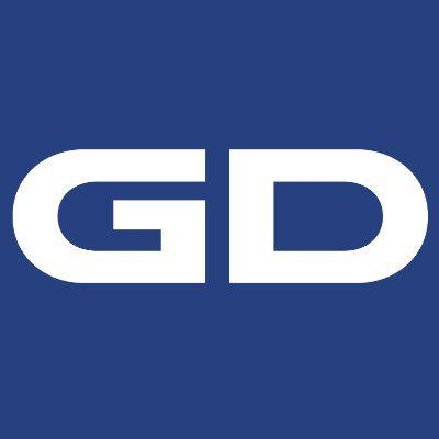 General Dynamics Corp logo
