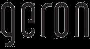 Geron Corp logo
