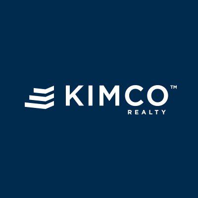 Kimco Realty Corp logo
