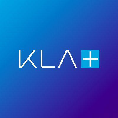 KLA Corp logo
