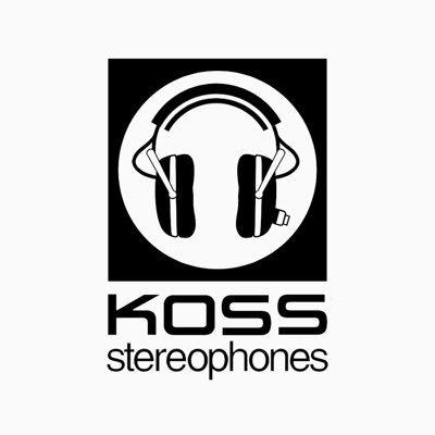 Koss Corp logo