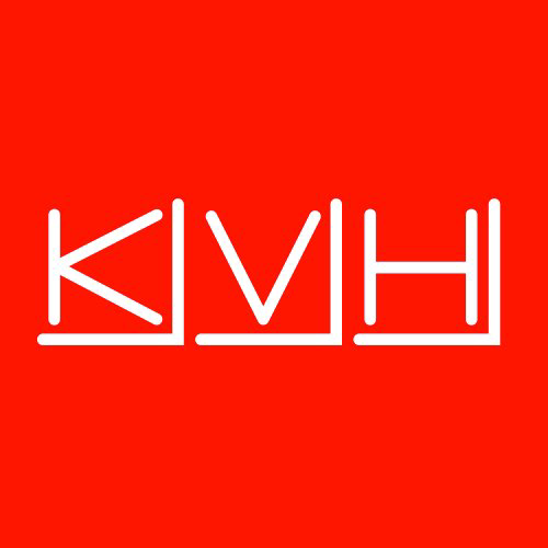 KVH Industries Inc logo