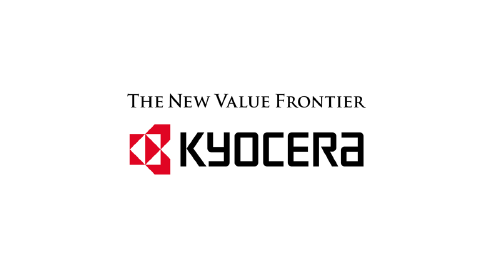Kyocera Corp logo