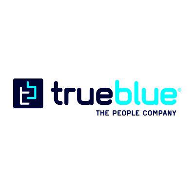 TrueBlue Inc logo