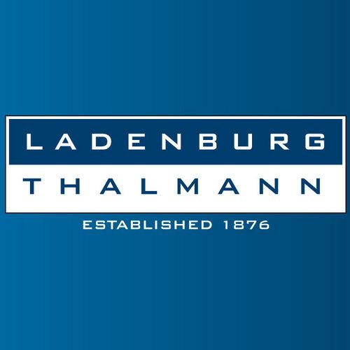 Ladenburg Thalmann Financial Services Inc logo